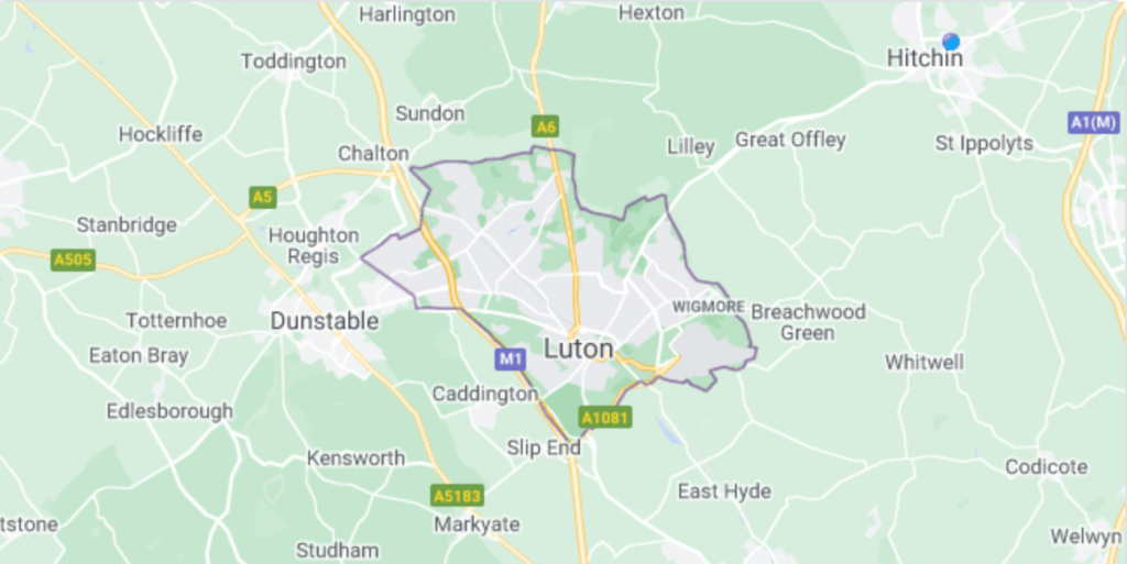 Keyholding in Luton